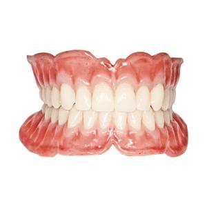 Ellipse Dentale - Adjointe - PAP ou Complet Résine