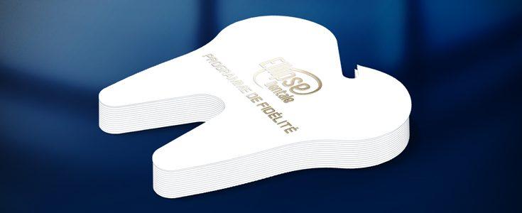 Ellipse Dentale - Programme de fidélité